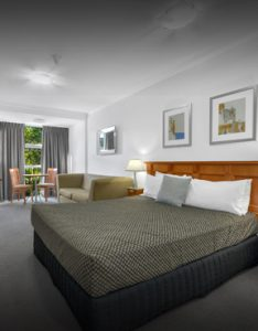 airport accommodation value