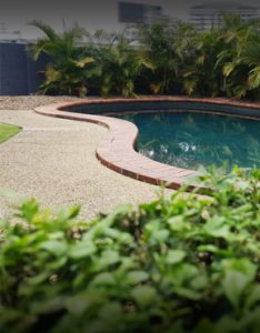 airport accommodation pool
