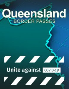 Queensland Border Passes