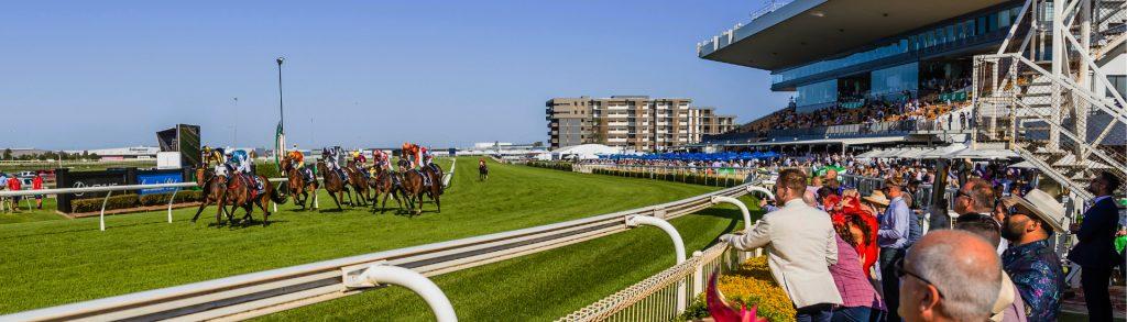 Brisbane Racing Club